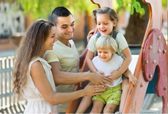FAMILY DAY EN ENTREPRISE