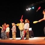 atelier cirque