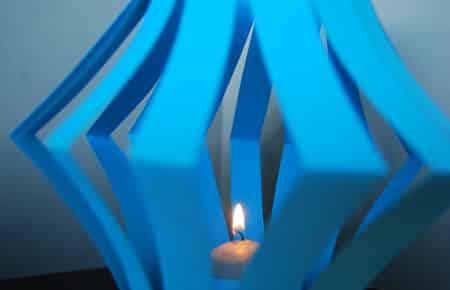 lampions de noel