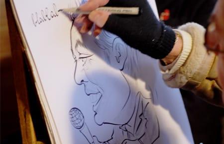 animation caricature