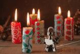 candles e