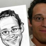 caricature homme