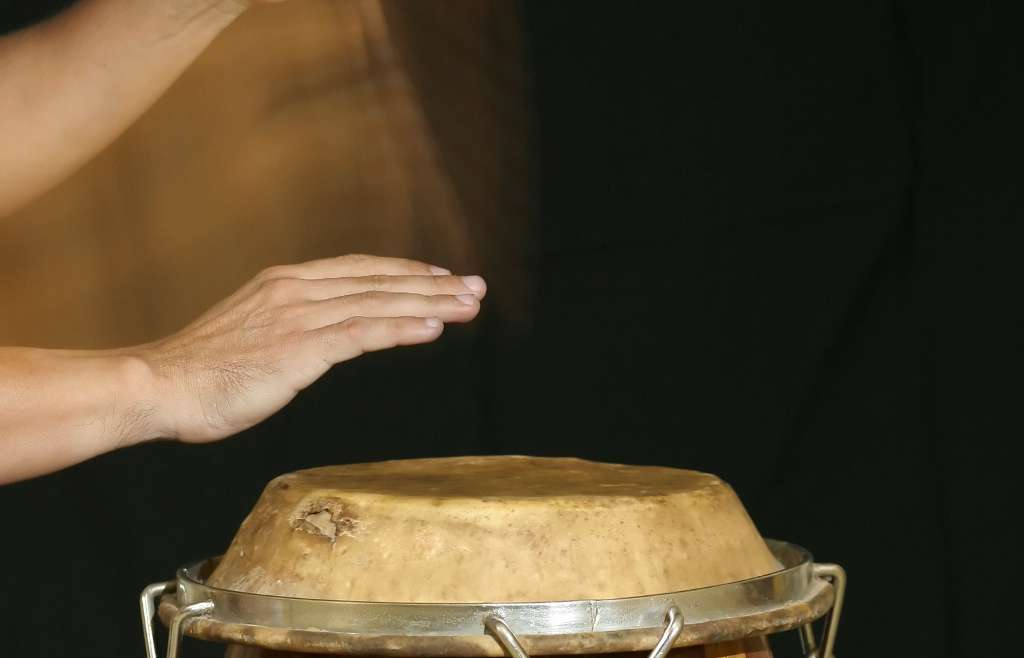 percussion enfant