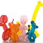 animation sculpture de ballon