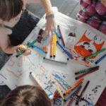 enfants coloriage