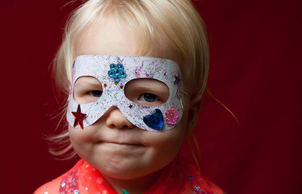 masques enfant