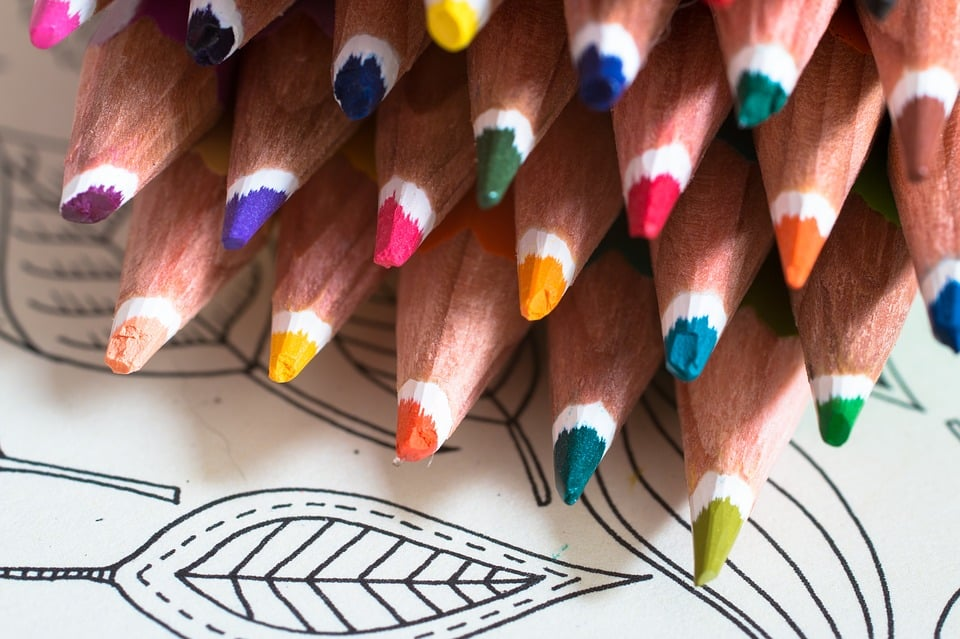 ateliers creatifs